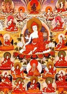 Kagyu Shenpen Kunchab Buddhist Center – The Shangpa Kagyu